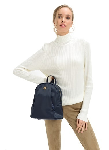 TH Bags Sırt Çantası Lacivert